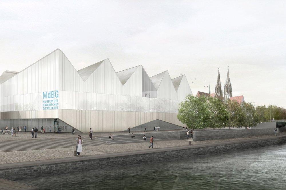 Regensberg Bavaria Museum