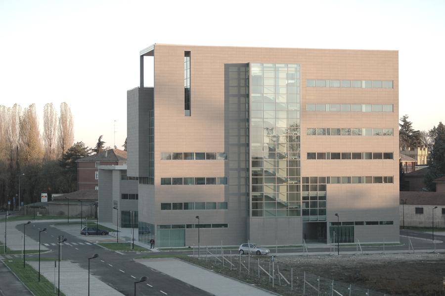 Confcommercio Headquarters
