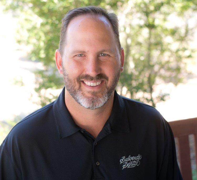 Dr. Guy Peterson