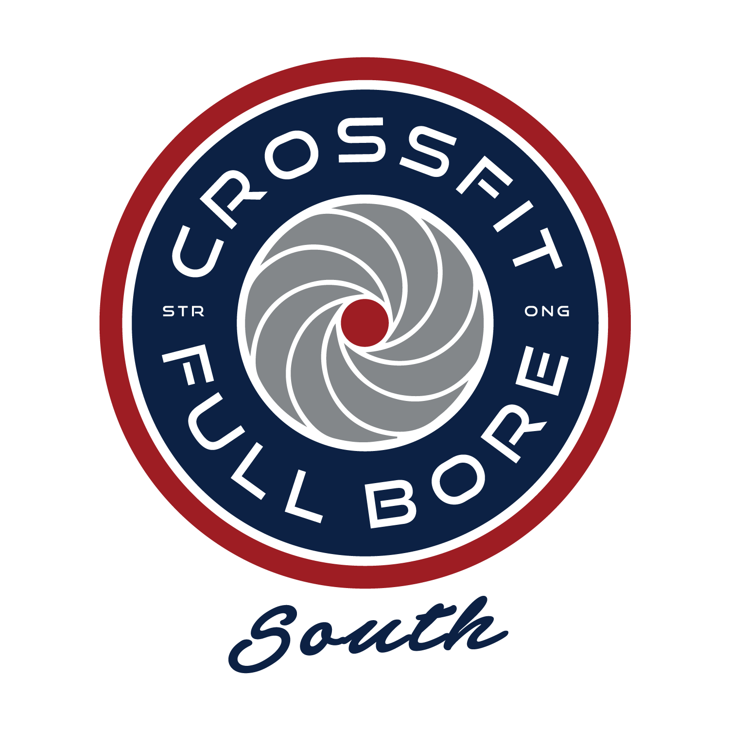 CrossFit Full Bore South