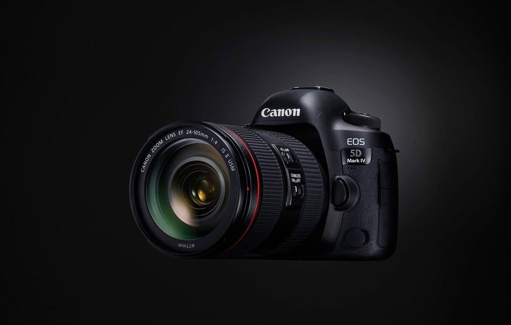 Image Source: Canon Canada