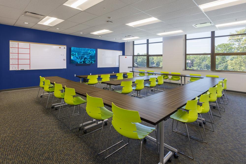 GISA Interior 3rd Floor Classroom One.jpg