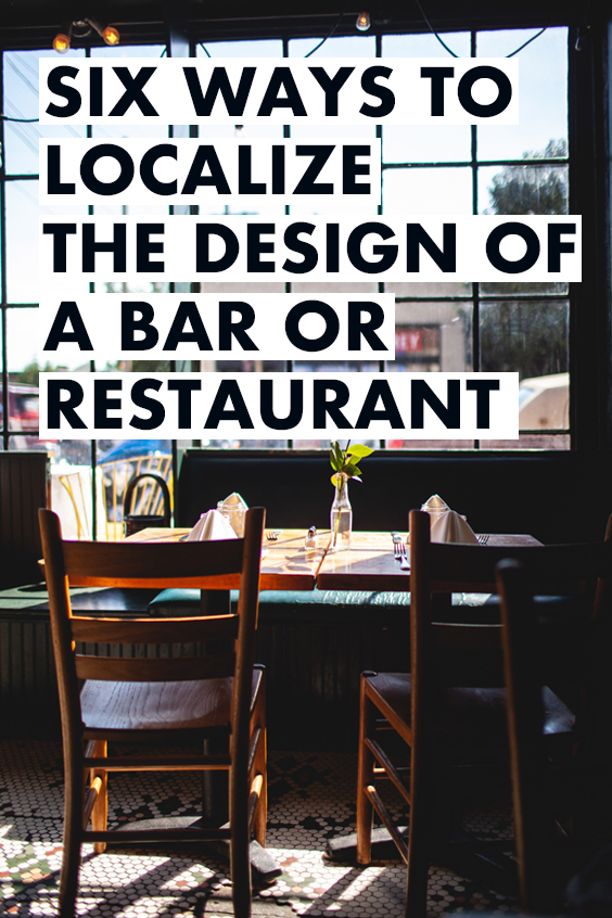"""FREE E-BOOK COMING SOON    Gone are the days when a bar or restaurant chain can get away with looking exactly the same in every city and state.  This free guide will introduce you to 6 ways in which you can leverage a global expansion by """"going local"""". Download this guide and and keep your patrons engaged in your brand."""
