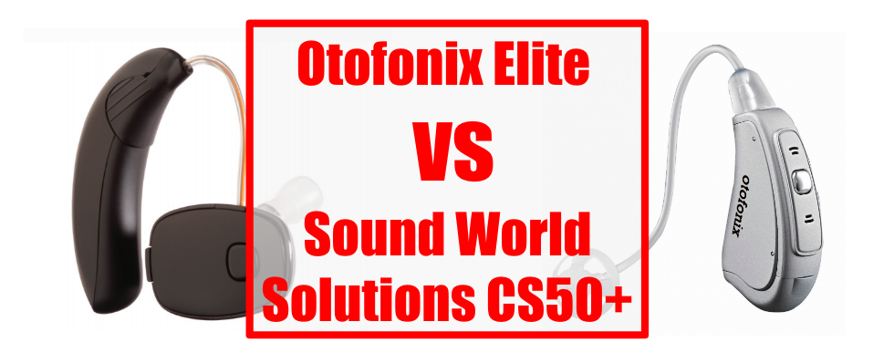 Comparison Review: Otofonix Elite vs Sound World Solutions