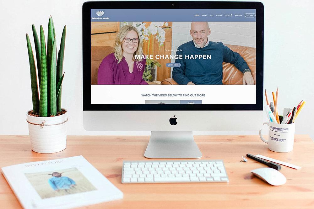 Behaviour Works Website