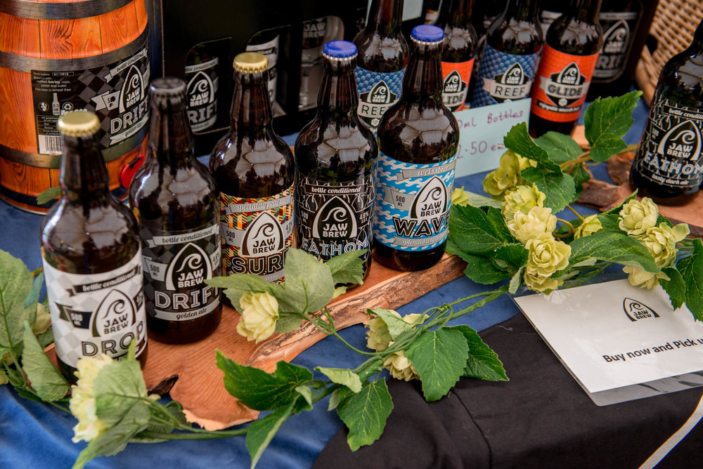 Local food and drink producers