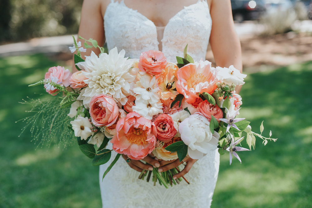 VIBRANTGARDENWEDDING - simi valley, ca