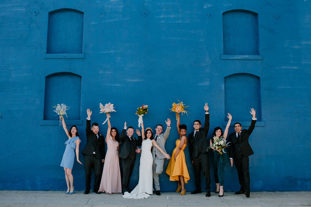 Sharon and Adam Millwick Wedding Downtown Los Angeles - Eve Rox Photography-95.jpg