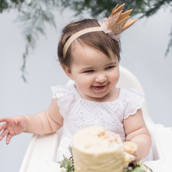 modern camp themed first birthday - featured ONgreen wedding shoes