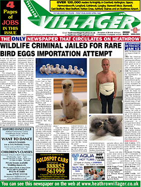Issue 940:  12 January 2019   VIEW & DOWNLOAD PDF