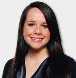 Stephanie Gannaway, AuD, CCC-A  Oklahoma Hearing Center, Audiologist