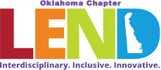 Oklahoma Chapter LEND - Interdisciplinary. Inclusive. Innovative.