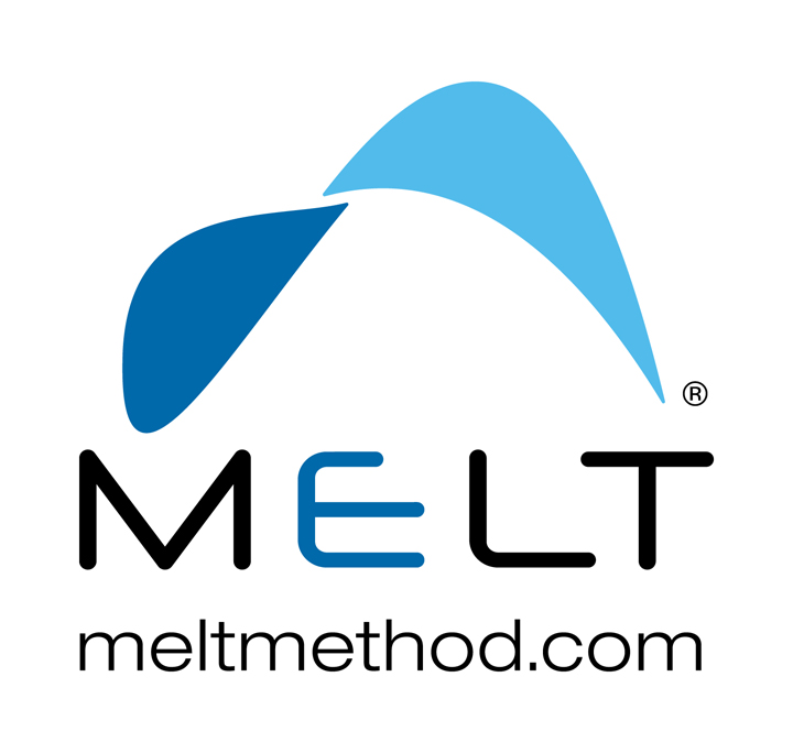 The Melt Method®… - …is a simple self-treatment technique that stimulates the amazing healing powers of the body's connective tissue.