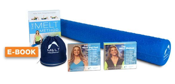 Get your official MELT Method gear! Click above!