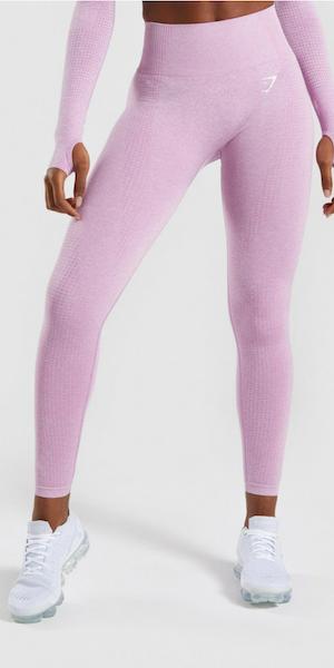 Gymshark Women Vital Seamless Legging