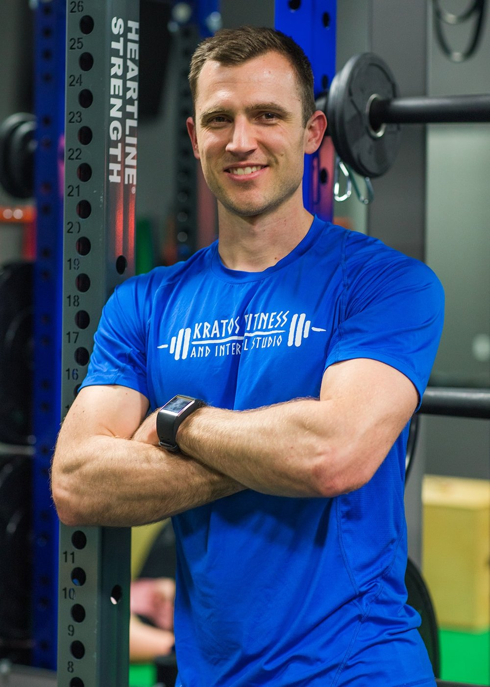 Tim Wamsley M.S., Owner/Trainer