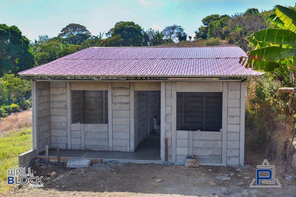 Casa 66m Naranjo