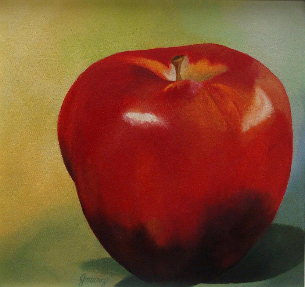 jenn's apple