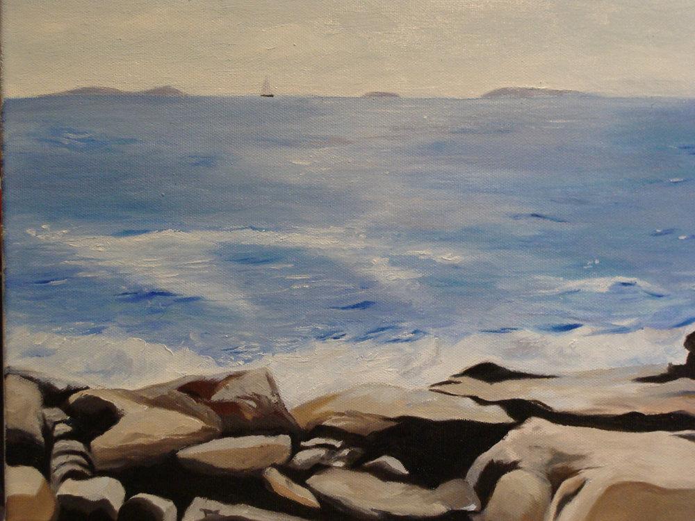 3. Maine Rocks.JPG