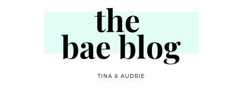 THE BAE BLOG