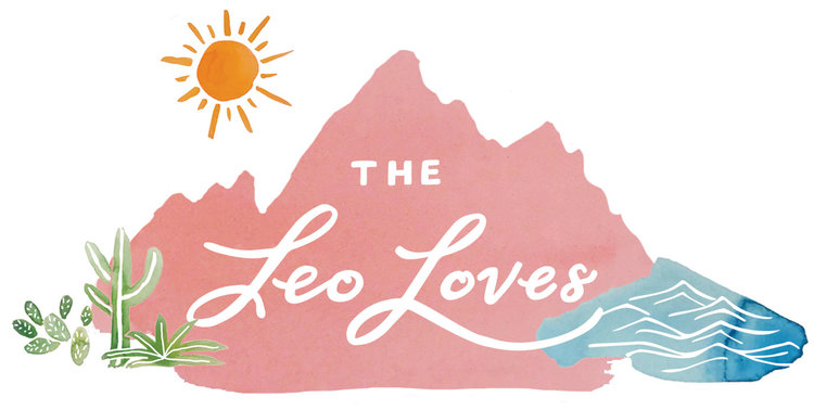The Leo Loves - Fun Family Photography in San Diego, CA