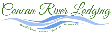 Concan River Lodging
