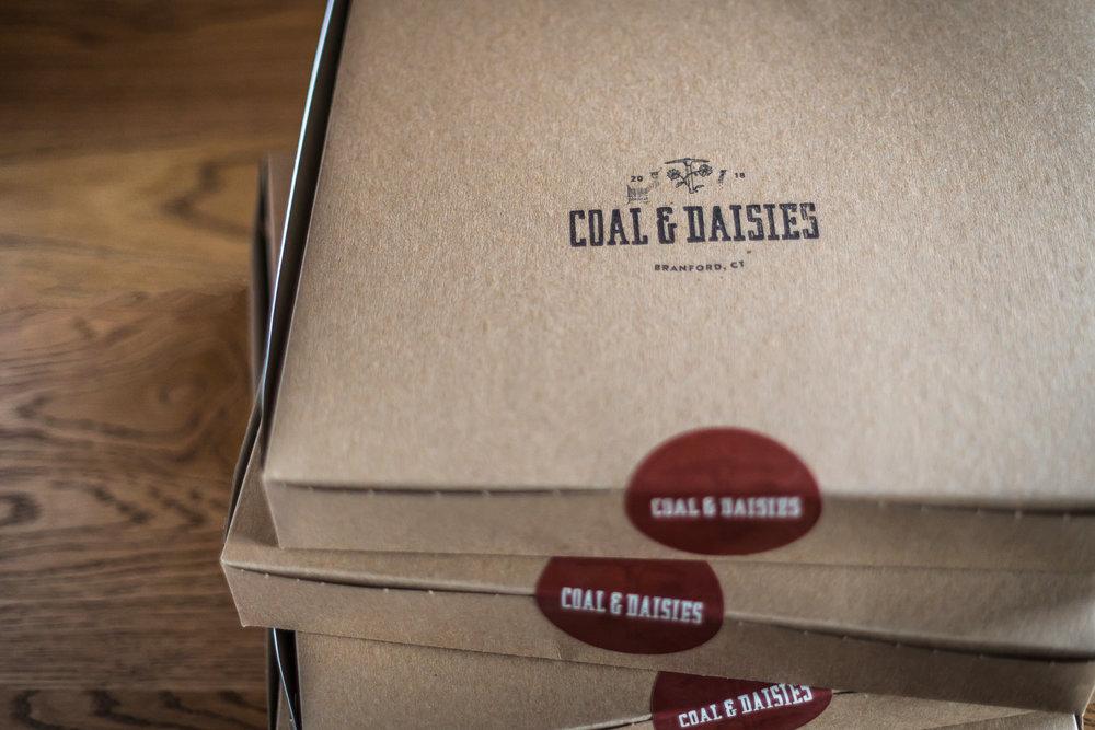 Coal & Daisies