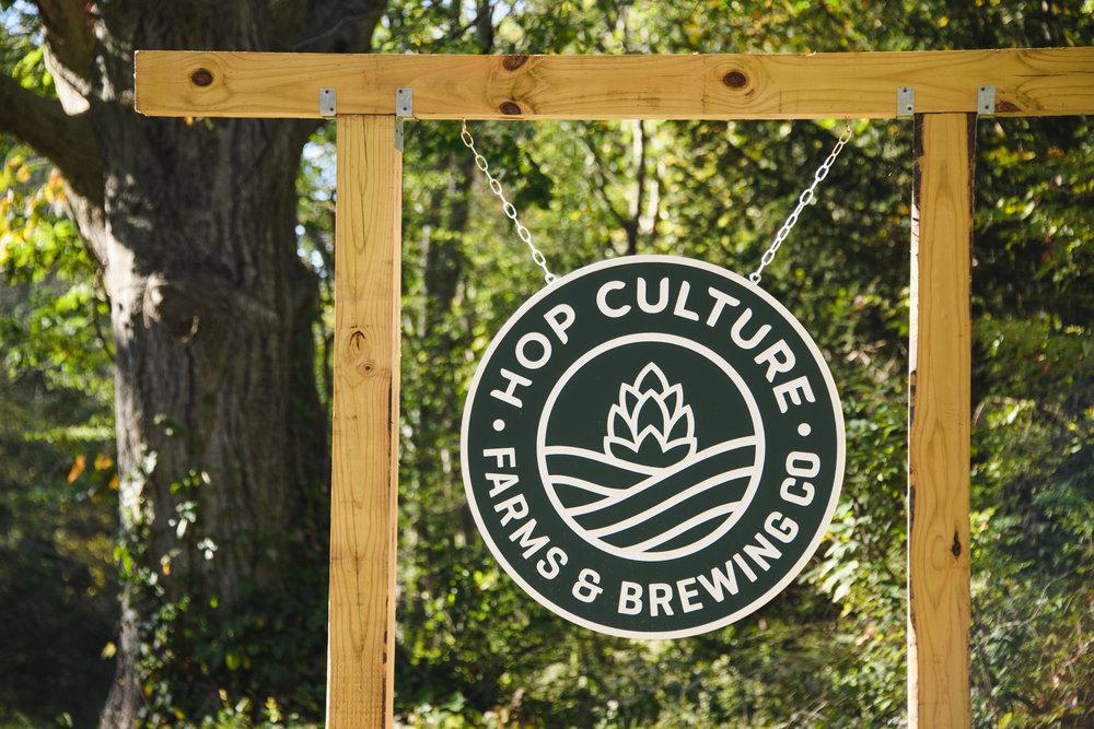 Hop Culture Farms