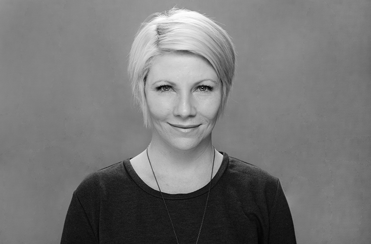 CASEY CASANOVA - Account Director