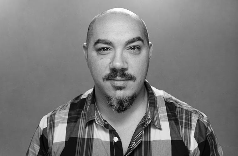 JASON SARGENT - Production Designer