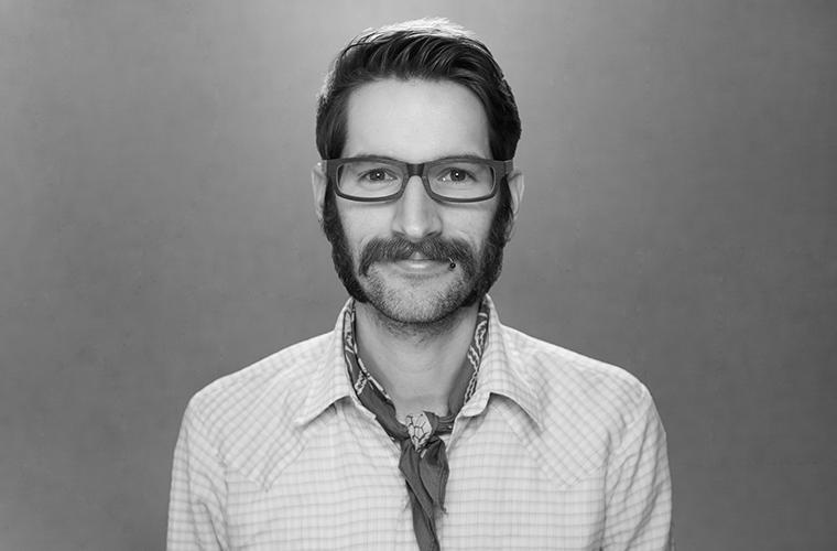 DEREK RUTKAI - Animator / Motion Graphics Designer