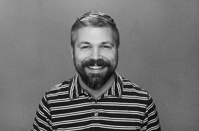 DON SKRAMOVSKY - Director of Media Buying