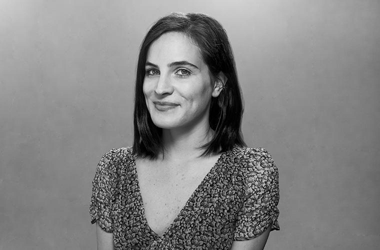 EMMA GESSOW - Executive Producer