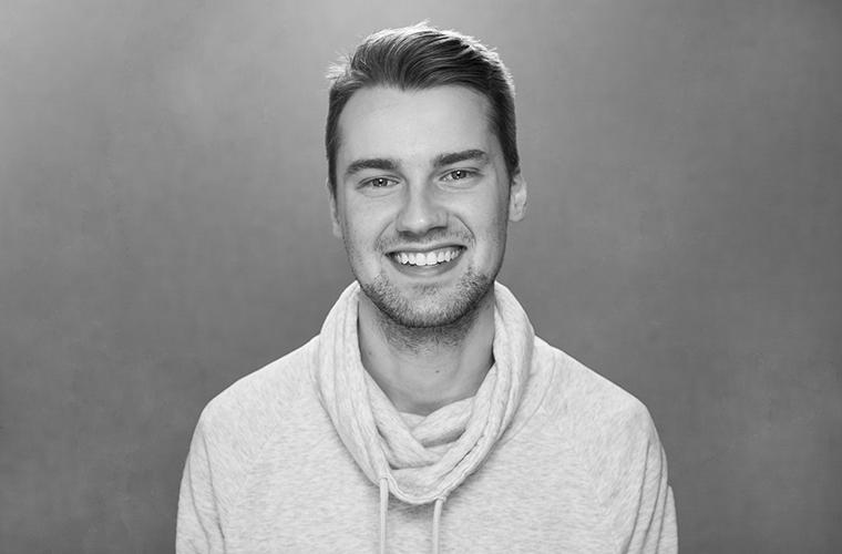 MATT JOHNSON - Account Executive