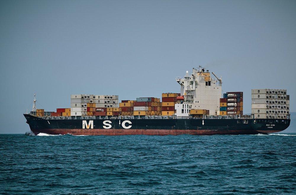 Logistics and Transportation -