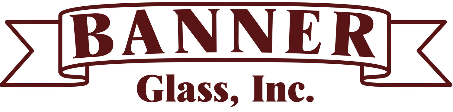 Banner Glass, INC.