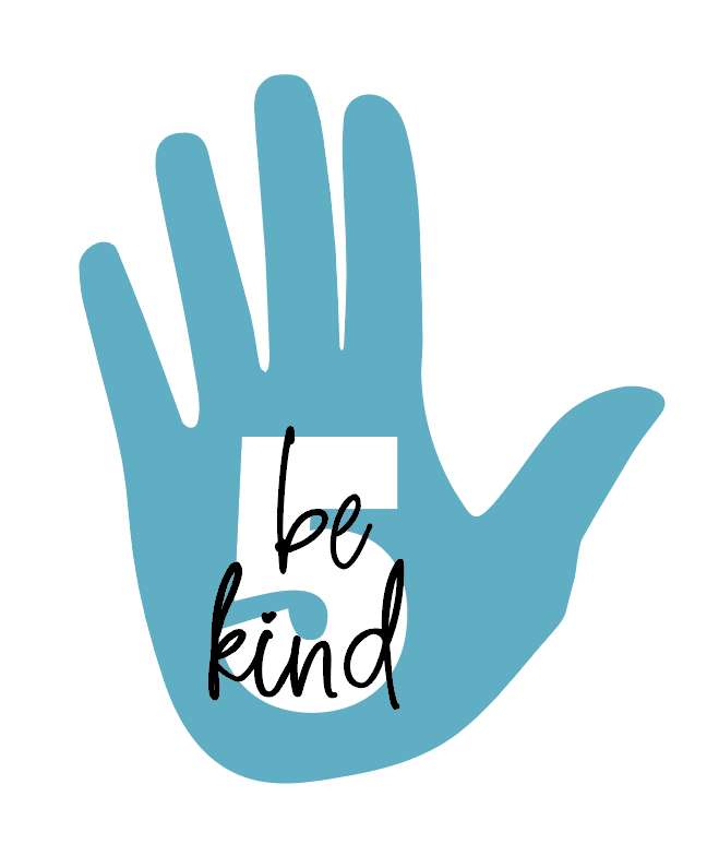 Our Mission - To be a community of kindness warriors lead by the Be Kind 5 Pillars.Be Kind to your: Mind (mental health), Neighbors (community), Planet (environmental health), Body (physical health) & Wallet (financial health).Learn More