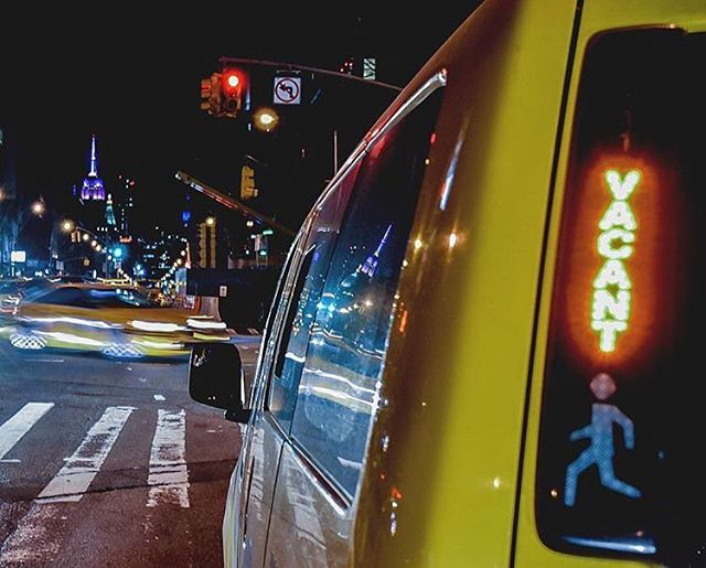 Have you downloaded our app? Enjoy a surge free ride to anywhere in the city. 👉 @waavenyc [pic by @lower.east.side_ ]