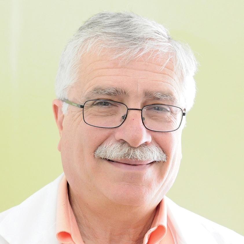 Dr. David Goldschmid
