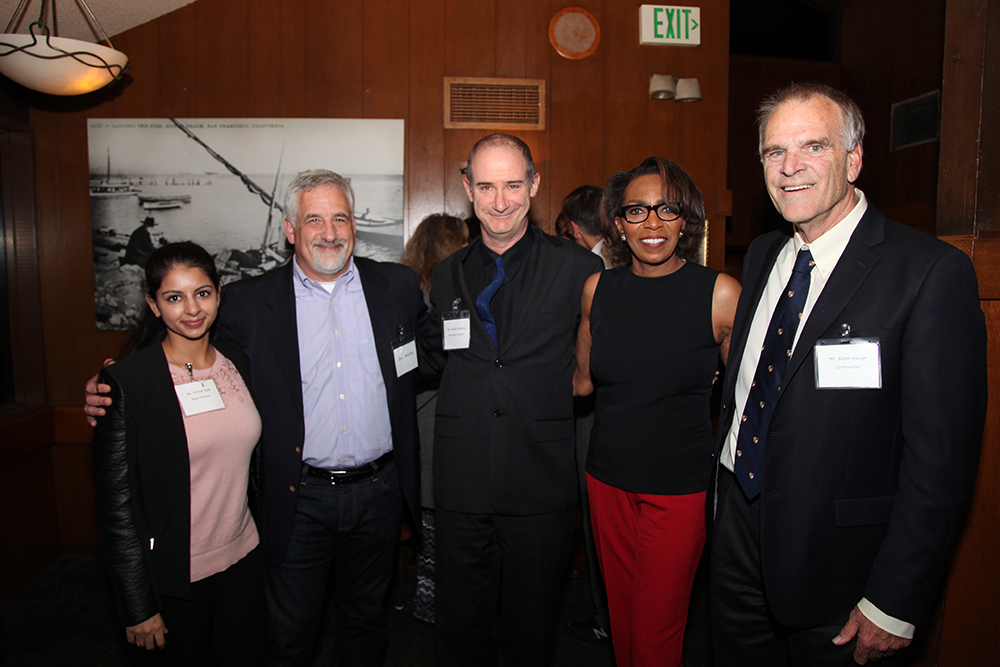 November 5, 2018 - Thank you for attending Birthday by the Bay @ Scoma's, the Clinic's 8th birthday celebration!Click here for photos from the event.