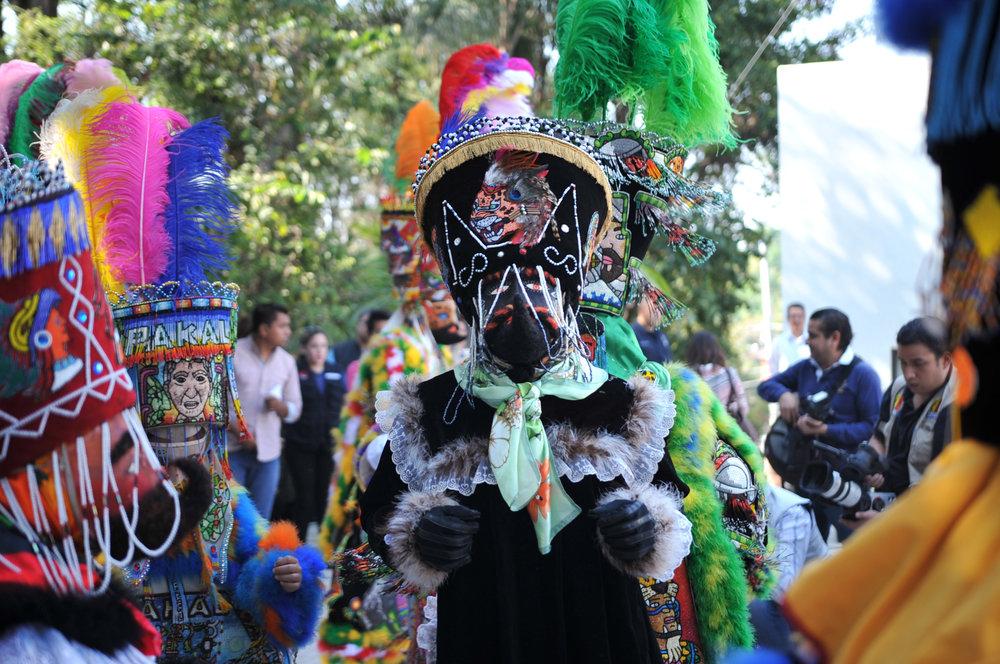 Carnaval de Jiutepec