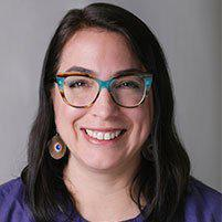 Dr. Julie Cernigliaro