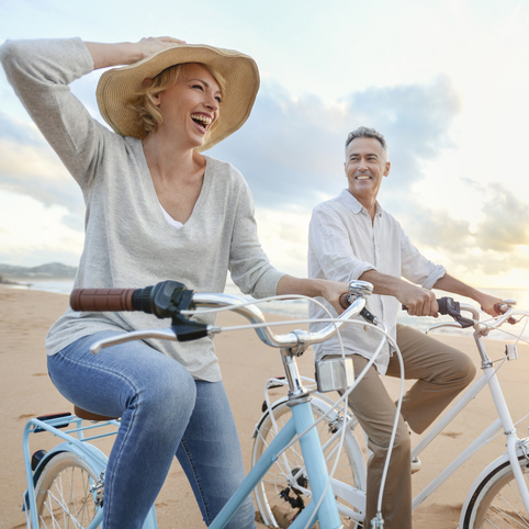 Pre-Retirees -
