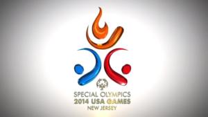 Special Olympics 2014 USA Games Logo