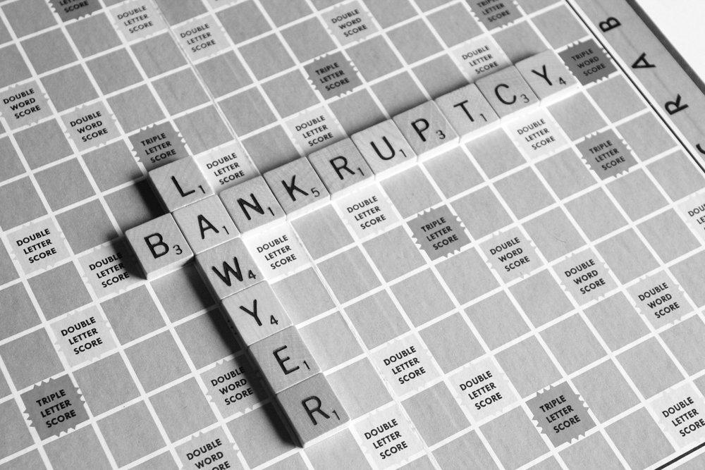 Bankruptcy & Debt Relief