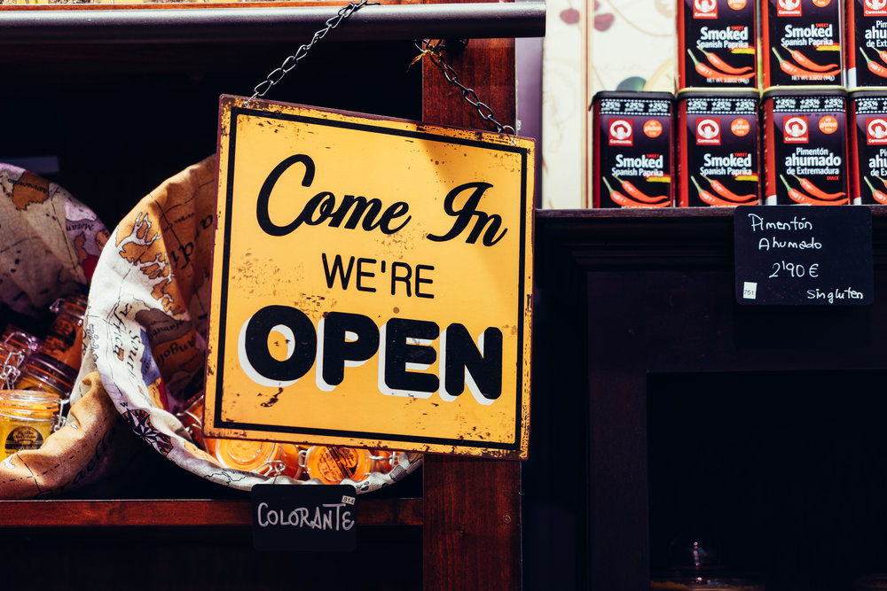 Small Business Representation
