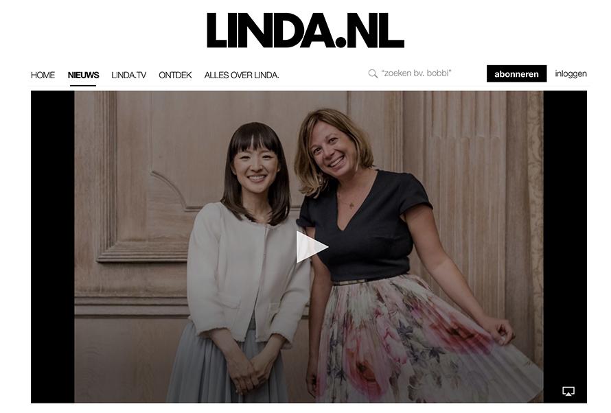 Linda Nieuws -   Interview voor Linda Nieuws