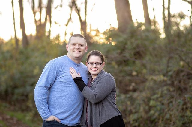 Tonight I had the joy of photographing a great friend and her beautiful family.