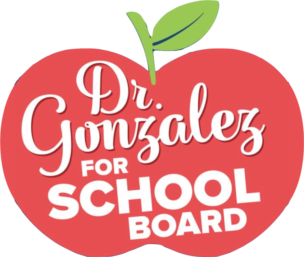 Dr. Cynthia Gonzalez For School Board