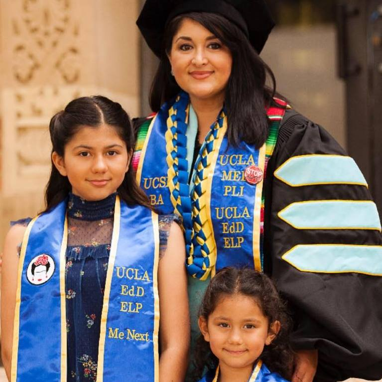 About - Dr. Cynthia Gonzalez seeks to innovate, empower, and invest in our schools. With her experience in education, she can enact change for our schools and improve the quality of education for our students. Learn why Dr. Gonzalez is the most qualified and passionate educator to lead our schools.